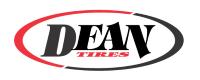 Легковые шины Dean