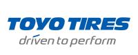 Легковые шины Toyo