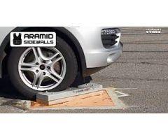 Nokian Aramid Sidewall – кевларовая защита шин для внедорожников