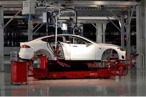 Производство электромобилей: реалии для Украины