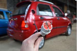 Электромобиль в Украине оправдывает свою стоимость за 2-3 года