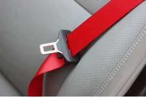 Компания «Форд» зарегистрировала официальный патент на изобретенные ремни безопасности
