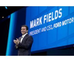 FORD становиться больше, чем автопроизводитель.
