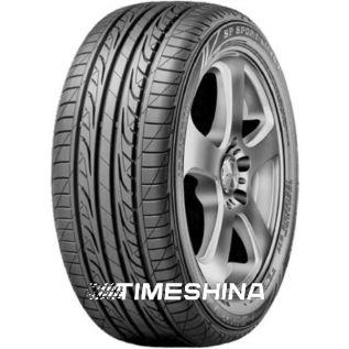 Летние шины Dunlop SP Sport LM704 225/55 R16 95V MFS