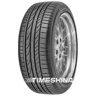 Летние шины Bridgestone Potenza RE050 A 245/40 ZR18 93Y по цене 3852 грн - Timeshina.com.ua