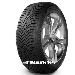 Зимние шины Michelin Alpin 5 205/60 R16 96H по цене 2526 грн - Timeshina.com.ua