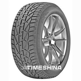 Зимние шины Tigar WINTER 205/60 R16 96H XL по цене 1444 грн - Timeshina.com.ua
