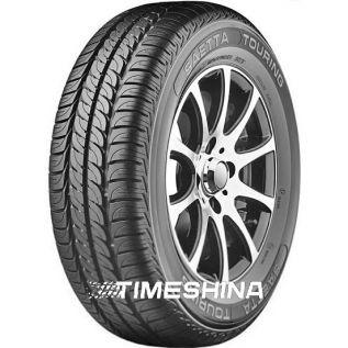 Летние шины Saetta Touring 185/60 R15 84H по цене 0 грн - Timeshina.com.ua