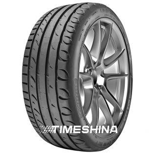 Летние шины Orium UHP 215/60 R17 96H по цене 1780 грн - Timeshina.com.ua