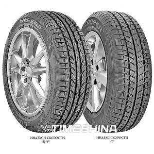 Зимние шины Cooper Weather-Master SA2 185/60 R15 88T по цене 0 грн - Timeshina.com.ua