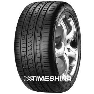 Летние шины Pirelli PZero Rosso 225/40 ZR18 92Y по цене 0 грн - Timeshina.com.ua