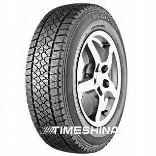 Зимние шины Dayton Van Winter 195 R14C 106/104R по цене 0 грн - Timeshina.com.ua