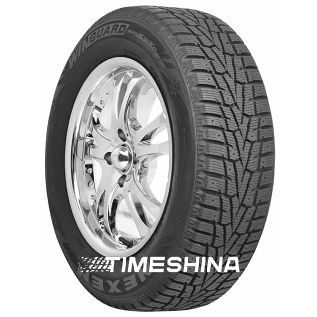 Зимние шины Roadstone Winguard Spike 225/70 R16 107T XL (шип)