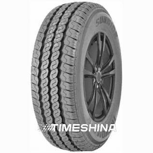 Всесезонные шины Sunwide Travomate 205/70 R15C 106/104Q по цене 0 грн - Timeshina.com.ua
