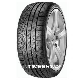 Зимние шины Pirelli Winter Sottozero 2 205/60 R16 96H XL