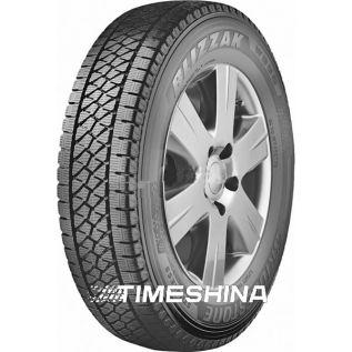 Зимние шины Bridgestone Blizzak W995 225/70 R15 112/110R