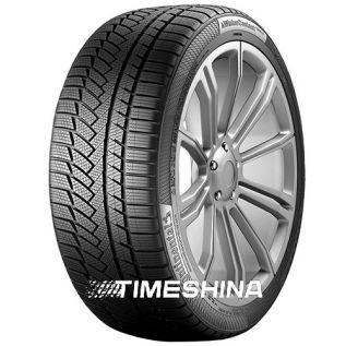 Зимние шины Continental WinterContact TS 850P 205/60 R16 92H по цене 2897 грн - Timeshina.com.ua