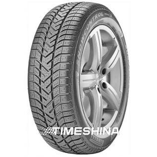 Зимние шины Pirelli Winter Snowcontrol 3 205/55 R16 91T по цене 0 грн - Timeshina.com.ua