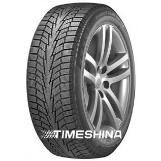 Зимние шины Hankook Winter I*Cept IZ2 W616 205/70 R15 96T по цене 1975 грн - Timeshina.com.ua