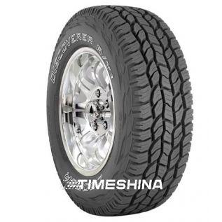 Всесезонные шины Cooper Discoverer AT3 255/70 R15 108T