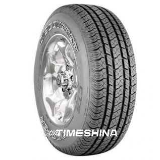 Всесезонные шины Cooper Discoverer CTS 255/50 R19 107H по цене 0 грн - Timeshina.com.ua