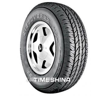 Всесезонные шины Cooper Discoverer H/T 245/70 R16 107S по цене 2013 грн - Timeshina.com.ua