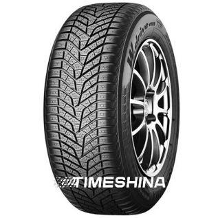 Зимние шины Yokohama W.Drive V905 265/65 R17 112T по цене 2981 грн - Timeshina.com.ua