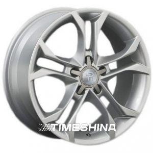 Литые диски Replay Audi (A35) W7.5 R17 PCD5x112 ET45 DIA57.1 silver