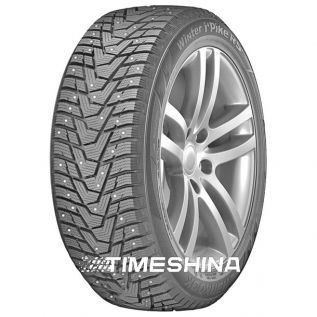 Зимние шины Hankook Winter i*Pike RS2 W429 205/55 R16 94T XL (под шип) по цене 2032 грн - Timeshina.com.ua