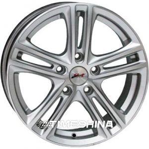 Литые диски RS Wheels 5163TL HS W6.5 R15 PCD5x114.3 ET38 DIA67.1