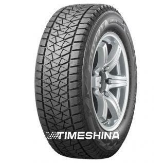 Зимние шины Bridgestone Blizzak DM-V2 205/70 R15 96S