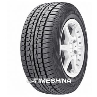 Зимние шины Hankook Winter RW06 205/60 R16C 100/98T по цене 2685 грн - Timeshina.com.ua