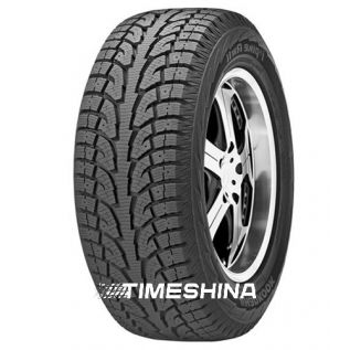 Зимние шины Hankook Winter I*Pike RW11 265/65 R17 112Т (под шип) по цене 3205 грн - Timeshina.com.ua