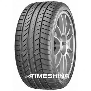Летние шины Dunlop SP Sport MAXX TT 225/55 ZR17 97W по цене 0 грн - Timeshina.com.ua