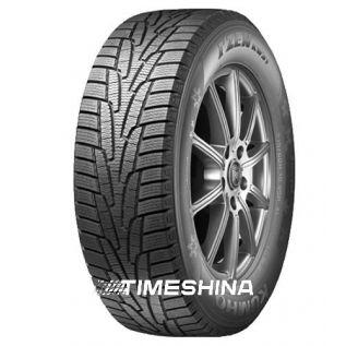 Зимние шины Kumho I Zen KW31 205/55 R16 91R
