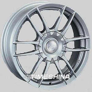 Литые диски CAM 296 W6 R14 PCD4x98 ET35 DIA67.1 PHS