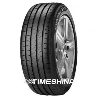 Летние шины Pirelli Cinturato P7 245/45 R18 100W XL по цене 3481 грн - Timeshina.com.ua