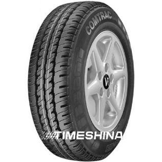 Летние шины Vredestein Comtrac 205/70 R15 106/104R по цене 2457 грн - Timeshina.com.ua