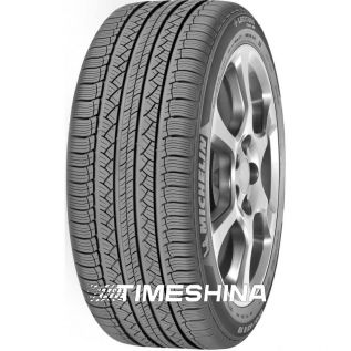 Летние шины Michelin Latitude Tour HP 215/60 R17 96H