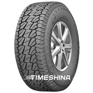 Всесезонные шины Habilead RS23 Practical Max A/T 265/65 R17 112T по цене 2149 грн - Timeshina.com.ua