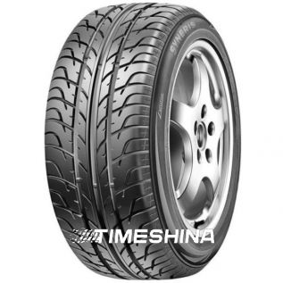 Летние шины Tigar Syneris 245/45 ZR18 100W по цене 1840 грн - Timeshina.com.ua