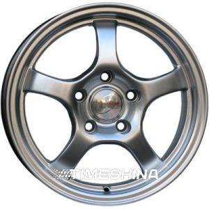 Литые диски RS Wheels 255 W7 R17 PCD5x114.3 ET40 DIA69.1 HS