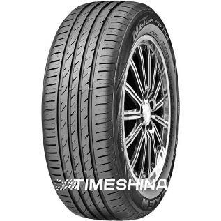 Летние шины Nexen Nblue HD Plus 205/70 R15 96T по цене 1528 грн - Timeshina.com.ua