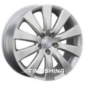 Replay Mazda (MZ22) W7.5 R20 PCD5x114.3 ET45 DIA67.1 silver