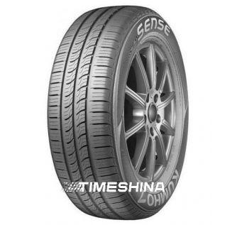 Летние шины Kumho Sense KR26 225/55 R16 95H по цене 2206 грн - Timeshina.com.ua