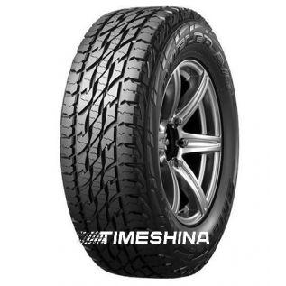 Летние шины Bridgestone Dueler A/T 697 31/10.5 R15 109S по цене 3759 грн - Timeshina.com.ua