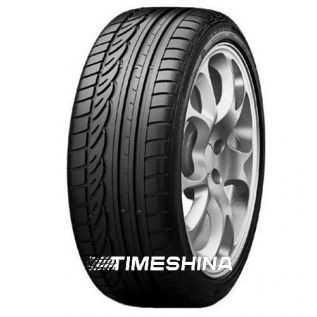 Летние шины Dunlop SP Sport 01 235/55 R17 99V по цене 3216 грн - Timeshina.com.ua