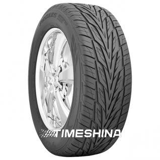 Летние шины Toyo Proxes S/T III 235/65 R17 108V XL по цене 3266 грн - Timeshina.com.ua