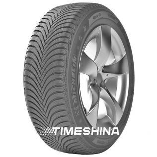 Зимние шины Michelin Alpin 5 205/60 R16 92H AO по цене 2664 грн - Timeshina.com.ua