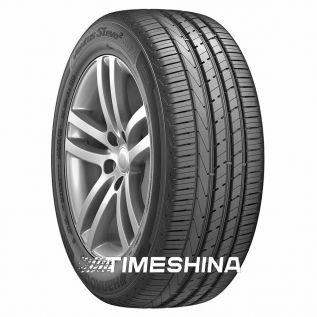 Летние шины Hankook Ventus S1 Evo2 SUV K117A 235/65 R17 104W по цене 2736 грн - Timeshina.com.ua